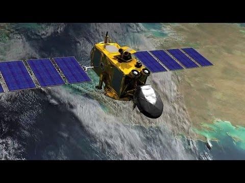 Climat, atmosphère, océan : le rôle de Jason 3