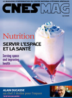 Special report - Nutrition - Serving space and improving health