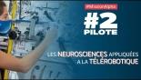 #2 Pilote | Les expériences Alpha