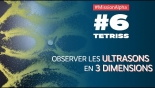 #6 TetrISS   Les expériences Alpha