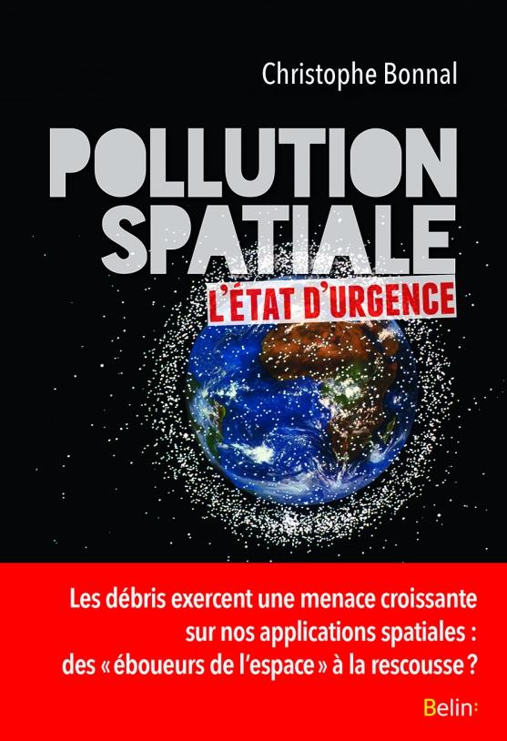 Pollution Spatiale : l'état d'urgence