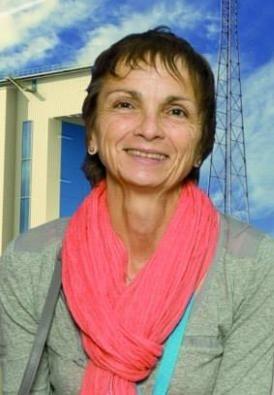 Danielle de Staerke, Service Education/Jeunesse au CNES
