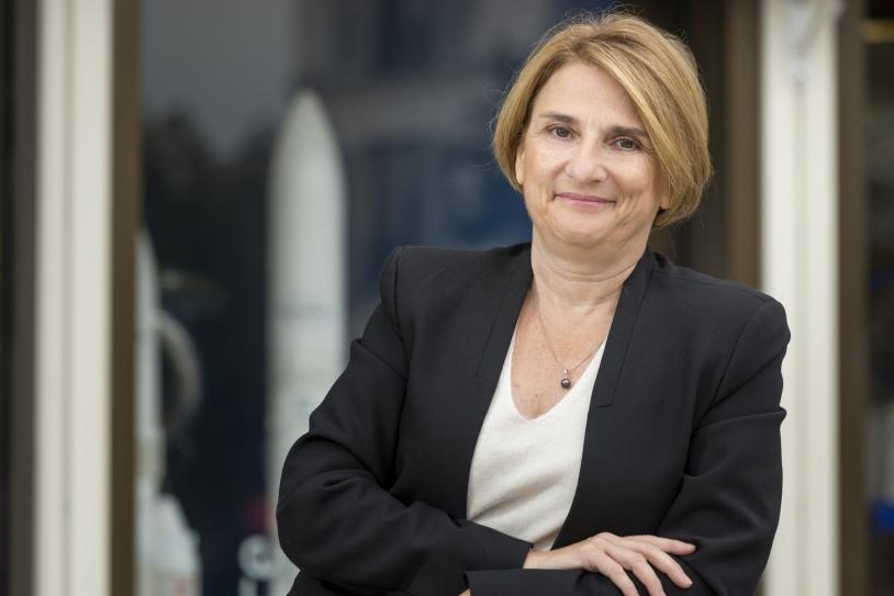 Nathalie Melcer